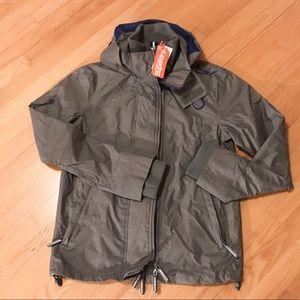 Superdry Tech Hood Jacket (BRAND NEW)